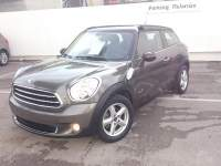 Mini Cooper Paceman D All4 Panorama