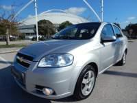 Chevrolet Aveo  1.4 AYTOMATO ΚΑΜΕΡΑ ΚΛΙΜΑ