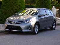 Toyota Auris LOUNGE CLIMA ECO START/STOP