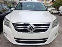 Volkswagen Tiguan 4 MOTION SPORTLINE