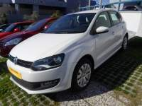 Volkswagen Polo 16. TDI  BLUEMOTION