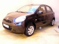 Nissan Micra 1.2 COMFORT ΑΠΟΣΥΡΣΗ ΕΓΓYHΣΗ