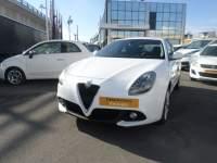 Alfa-Romeo Giulietta  Giulietta 1.6 JTDM-2 120HP SUPER '17