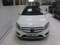 Mercedes-Benz GLA 200 CC