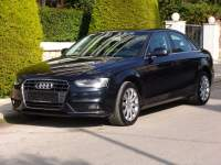 Audi A4 TDI AMBITION