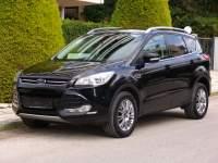 Ford Kuga NEW TDCI TITANIUM
