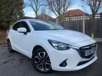 Mazda 2 CC