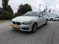 Bmw 116 ADVANTAGE 8 STEPTRONIC