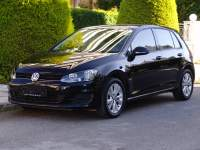 Volkswagen Golf TDI BLUE MOTION GENERATION