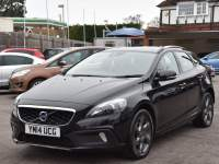 Volvo V40 Cross Country CC