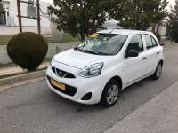 Nissan Micra MOTIVA TPMS