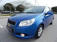 Chevrolet Aveo  1.2 ΕΡΓΟΣΤΑΣΙΑΚΟ LPG 5ΘΥΡΟ