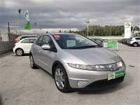Honda Civic 5απλη εγγυηση  SPORT