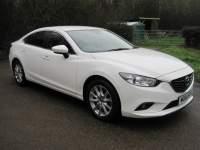 Mazda 6 CC