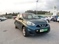Nissan Micra 5απλη εγγυηση  MOTIVA