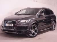 Audi Q7 CC