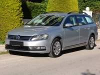 Volkswagen Passat Variant TRENDLINE TSI BMT