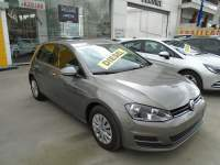 Volkswagen Golf Golf 7 1.6TDI Bluemotion
