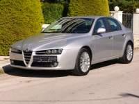Alfa-Romeo 159 DINSTINCTIVE JTS