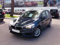 Bmw 218i Active Tourer Automatic