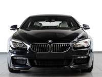 Bmw 6 Series Gran Coupe CC