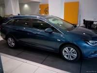 Opel Astra DYNAMIC 1.6D