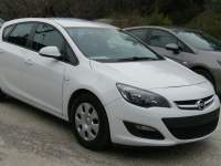 Opel Astra ESSENTIA 1.3D