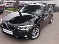 Bmw 118 Advantage
