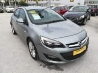 Opel Astra BUSINESS DIESEL
