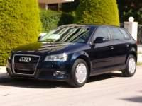 Audi A3 AMBITION AUT S-TRONIC TSI
