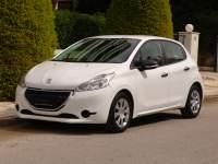 Peugeot 208 HDI ACCESS