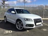 Audi Q5 cc