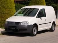 Volkswagen Caddy VAN TREND