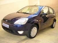 Ford Fiesta 1.2 TREND ''LPG'' AΠΟΣΥΡΣΗ ΕΓΓΥΗΣΗ