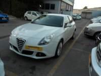 Alfa-Romeo Giulietta DISTINCTIVE