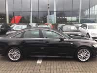 Audi A6 CC