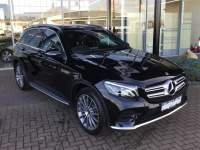 Mercedes-Benz Glc 250 CC