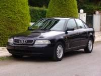 Audi A4 1.6 SEDAN