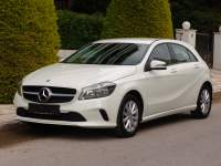 Mercedes-Benz A 160 DIESEL 5D ECO START/STOP