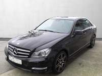 Mercedes-Benz C 350 cc