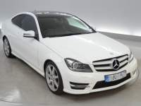 Mercedes-Benz C 220 CC