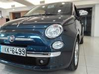 Fiat 500 100hp