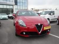 Alfa-Romeo Giulietta Alfa Romeo Giulietta SUPER 1.6 120HP DIESEL EURO 6 '17