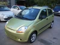 Chevrolet Matiz SE AYTOMATO 52.000XLM