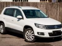 Volkswagen Tiguan CC