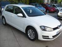 Volkswagen Golf TSi Design BMT 105HP