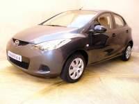 Mazda 2 1.3 IMPULS AΠΟΣΥΡΣΗ ΕΓΓΥHΣΗ