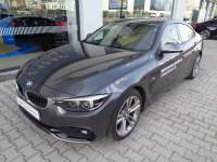 Bmw 418 418d GRAN COUPE