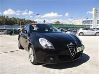 Alfa-Romeo Giulietta 5απλη εγγυηση  DISTINCTIVE