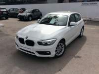 Bmw 116 d Advantage Auto